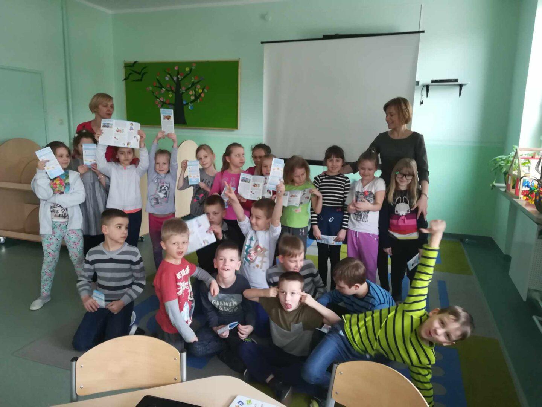 """Projekt LT-PL-1R-042 """"Poprawa opieki zdrowotnej nad dziećmi w regionie przygranicznym Litwy i Polski"""" realizowany w ramach Programu INTERREG V-A Litwa – Polska"""
